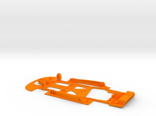 SC-9101c Chasis S7R Evo RT-4 in Orange Processed Versatile Plastic
