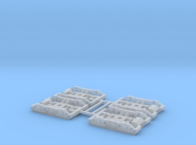 1:160 1XTa - NEM   in Smoothest Fine Detail Plastic