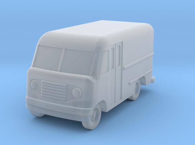 Ford Stepvan 1950 - 1:110scale