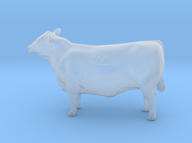 1/87 15 Month Old Heifer 03 in Frosted Ultra Detail