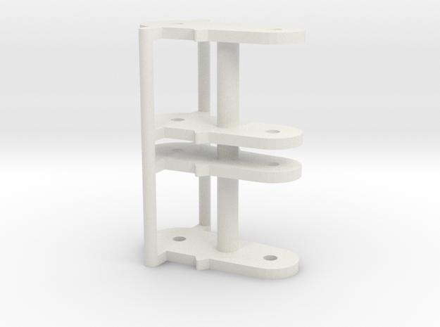 Reeving a-frame LR LG1750 02 in White Natural Versatile Plastic