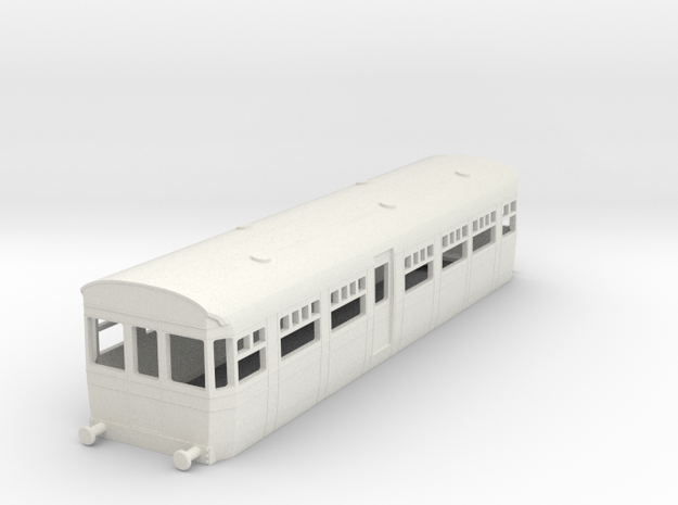 0-100-but-aec-railcar-trailer-coach-br in White Natural Versatile Plastic