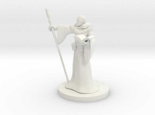 Elf Wizard 6