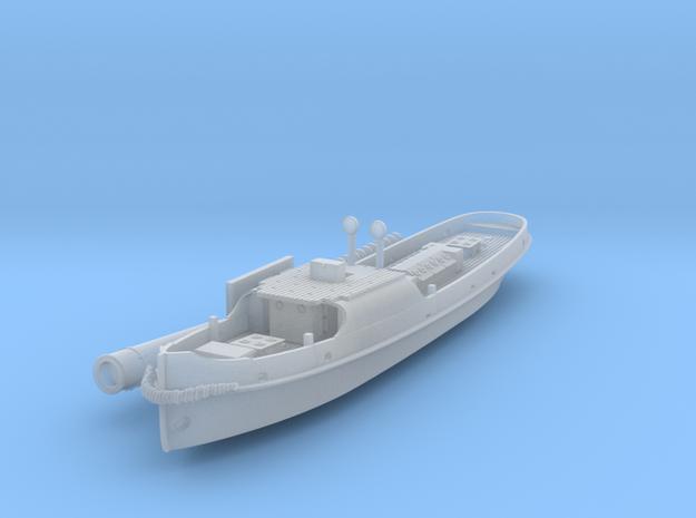 British steam tug Simla 1898 1:600