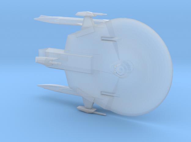 Federation Soyuz Class Medium Cruiser 1:3900