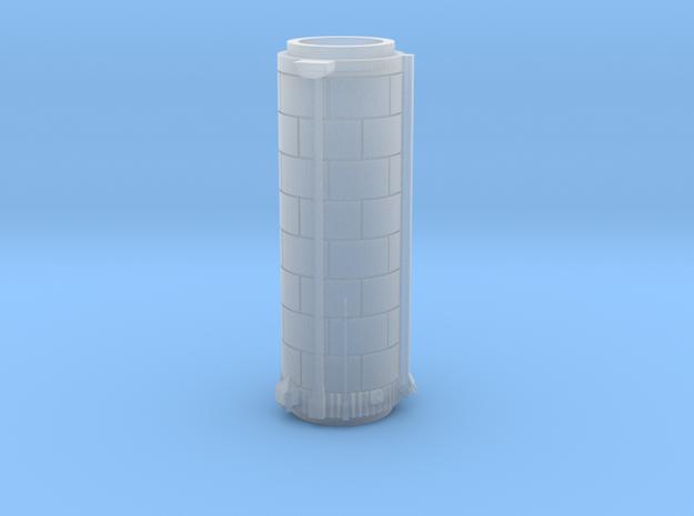 Ariane 4 Third Stage H10-3 in Smooth Fine Detail Plastic: 1:128