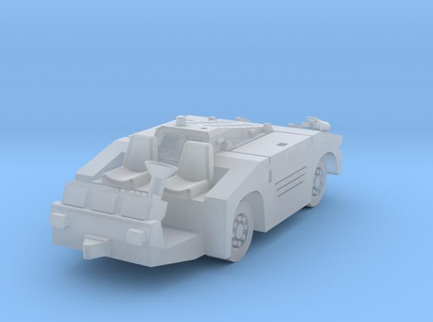 Eagle XM20 in Smoothest Fine Detail Plastic: 1:400