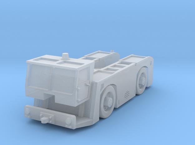 TMX450 in Smoothest Fine Detail Plastic: 1:400