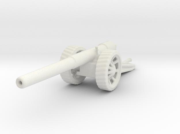 BL 6 inch Gun Mk 7 1/56 ww1 artillery