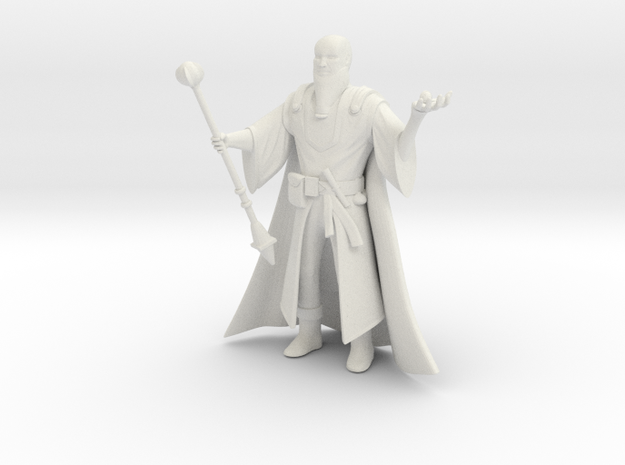 Wizard from DICE MAGIC