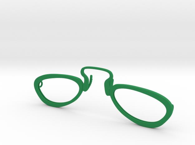 1f3 in Green Processed Versatile Plastic