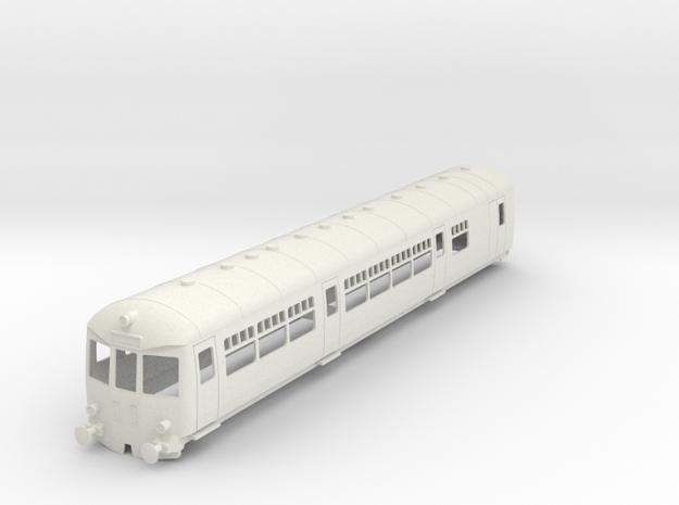 o-43-cl109-motor-coach-1 in White Natural Versatile Plastic