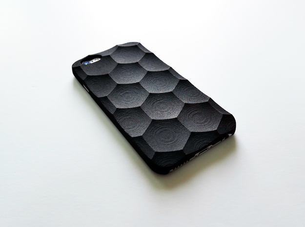 iPhone 6S Case_Hexagon