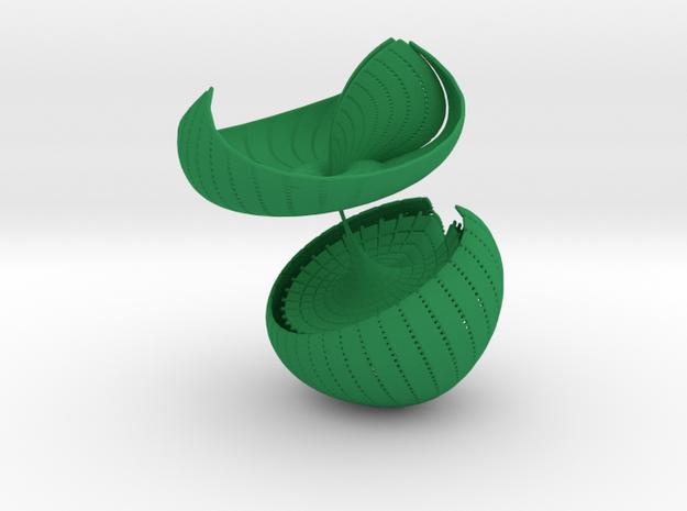 s49_22 in Green Processed Versatile Plastic