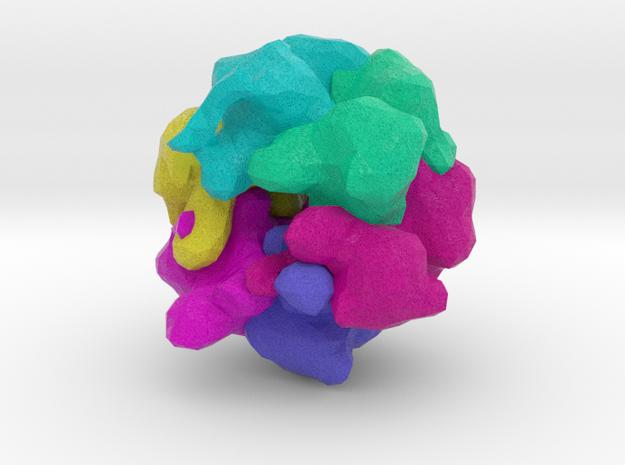 MCM2 in Full Color Sandstone