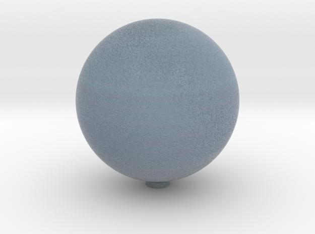 Uranus in Full Color Sandstone