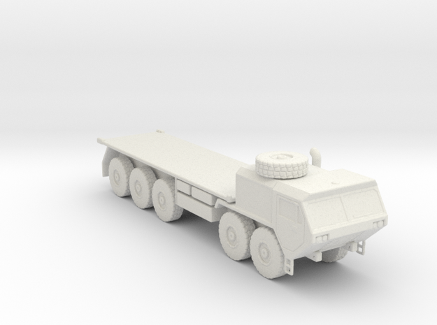 LHS M1120A4 285 scale in White Natural Versatile Plastic