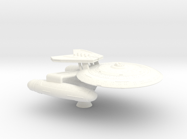 Delphi Class Tactical Cruiser - 1:7000