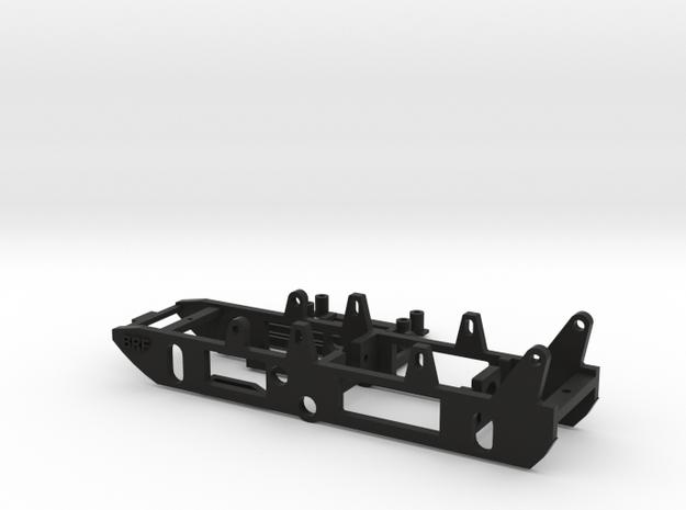 180226_Peugeot 405 SCX invertido in Black Natural Versatile Plastic