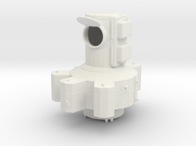 Quest Joint Airlock 1/144 International.Space.Stat