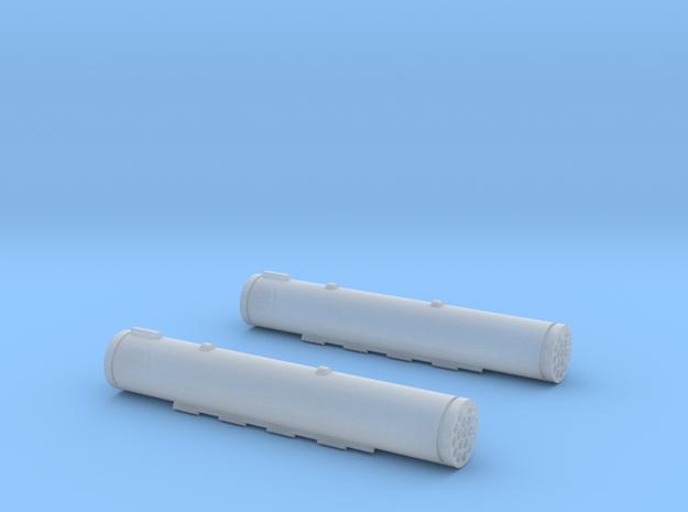 Type 181 Matra Rocket Pod