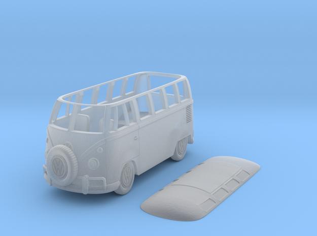 VW Bulli Scale TT