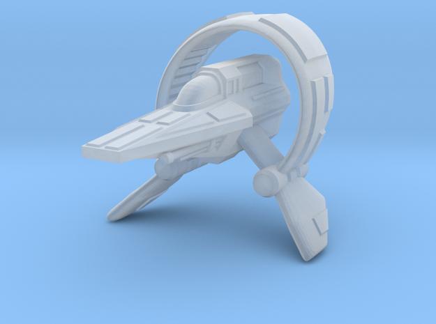 Fluctus Starfighter