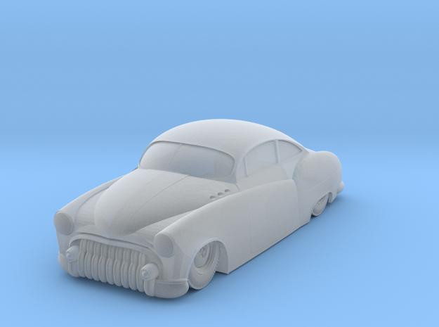 1950 Biuck Scale TT