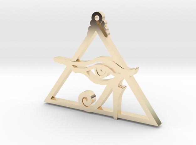 Eye of Ra Pyramid