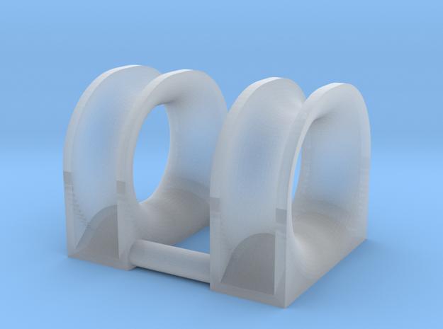 Fairlead ASD2810-1:50 in Smooth Fine Detail Plastic