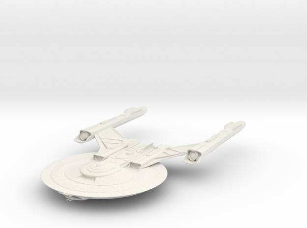 Federation Shepard Class  Cruiser