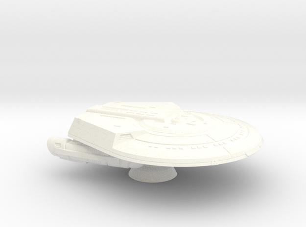 Terran Dyson Class Exploratory Cruiser-1:20000