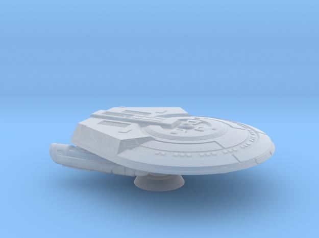 Terran Dyson Class Exploratory Cruiser-1:20000 in Smooth Fine Detail Plastic