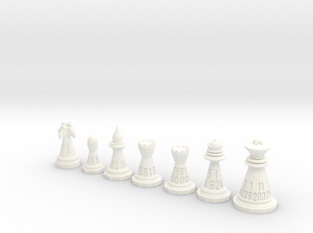 Chess Dice (Jan'18 rev for Impact)