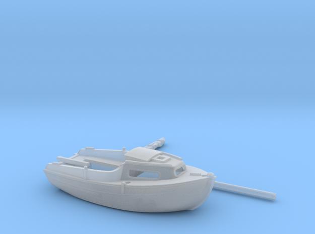 Nbat02 - Small boat