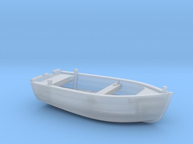 Nbat40 - Wooden smallboat