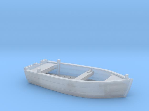 Nbat41 - Wooden smallboat