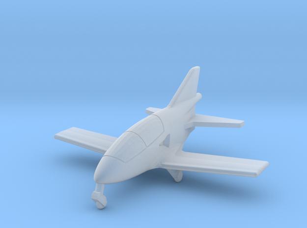 Bede BD-5J Micro JET, scale 1/200