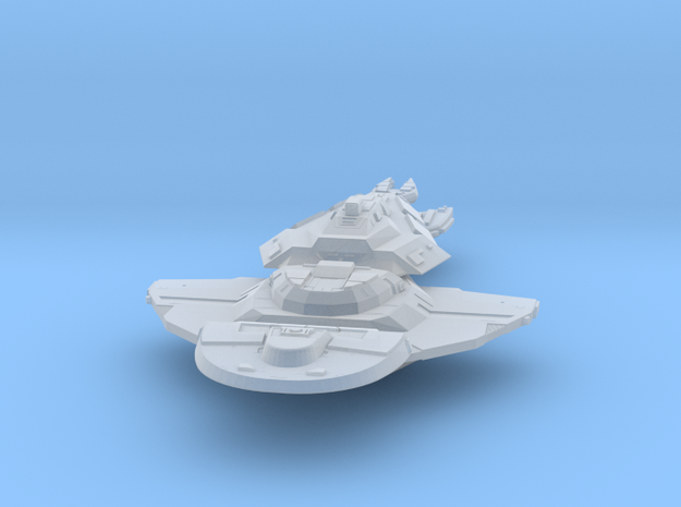 Cardassian Union Keldon-Class 1:7000