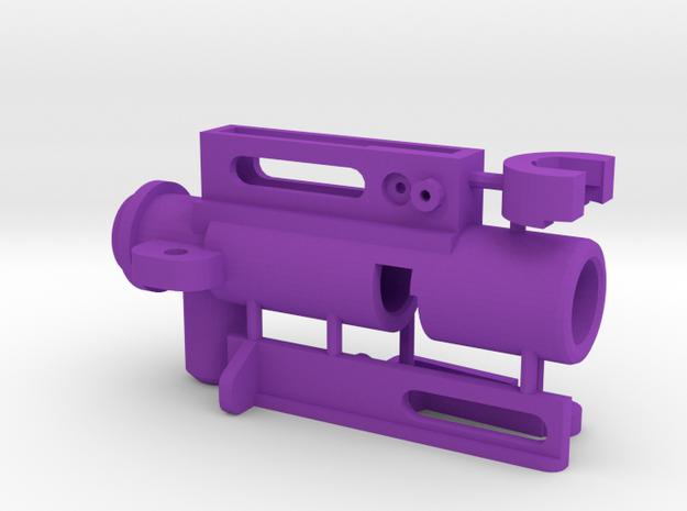 AGM MP40 Hop-Up  in Purple Processed Versatile Plastic