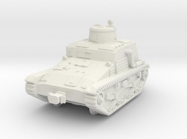1/144 Type 95 So-Ki armored railroad car