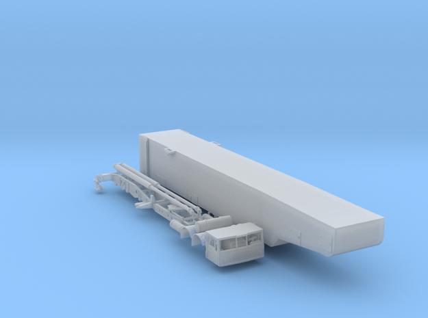 N TEL - GMC Vehicle in Smooth Fine Detail Plastic