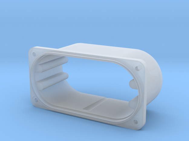 Fl 32532 Casing in Smooth Fine Detail Plastic