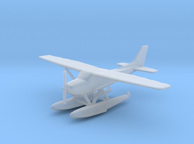 Cessna 172 Floatplane (1:200 and 1:400 Scales)