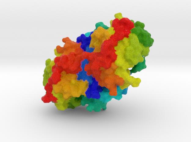 Pyridoxamine Kinase in Full Color Sandstone