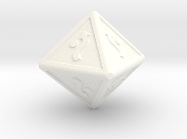 x-wing defence dice