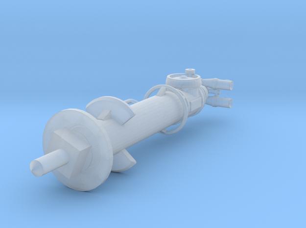 1/72 U-boat Uzo binocular