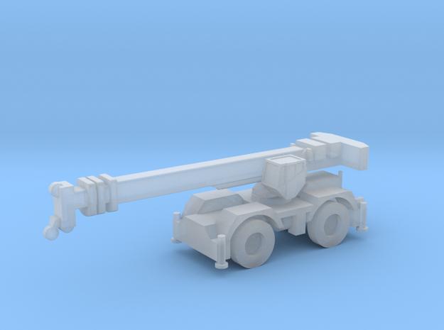 Grove 700E Crane 1/500 and 1/350 scale in Smooth Fine Detail Plastic: 1:500