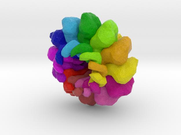 Bacteriophage T4 Portal