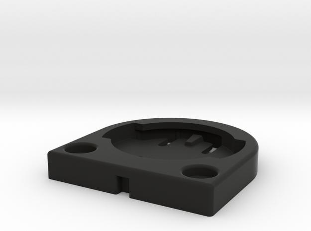 Wahoo 3T Integra Stem Insert in Black Premium Strong & Flexible: Small